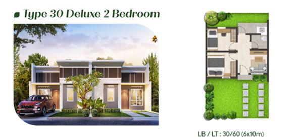 Type-30-Deluxe-2-bedroom